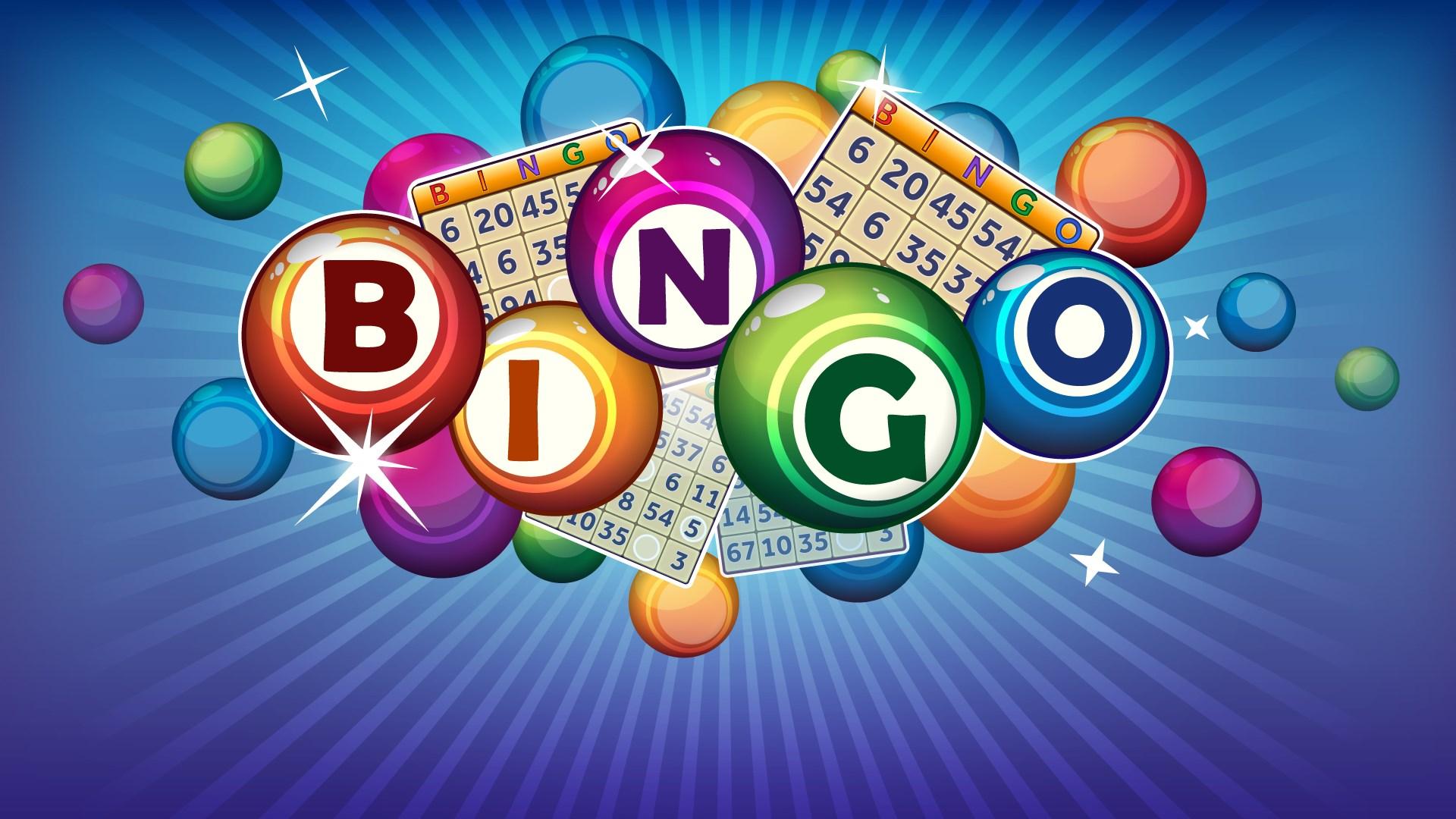 Jogos de Cassino: Bingo