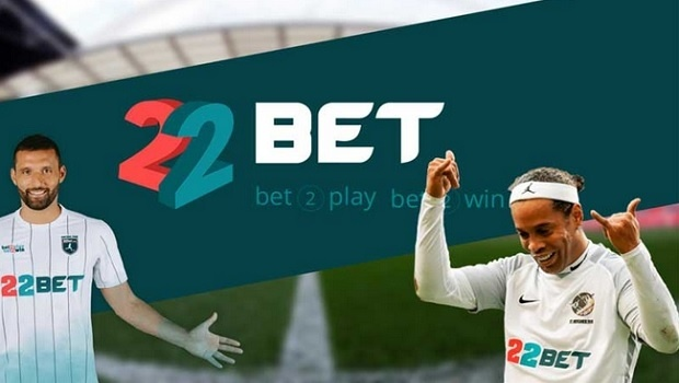 22bet Brasil – Casino Online Review completo!