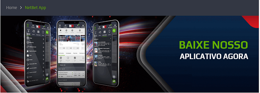 Netbet-Brasil-app