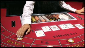 Descubra os melhores cassinos online para jogar ao baccarat