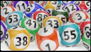 Lotto brasil é muito conhecido. Descobre onde podes jogar lotto online