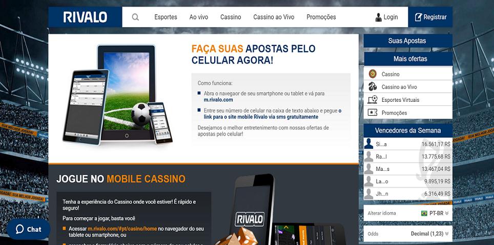 Rivalo-Brasil-App